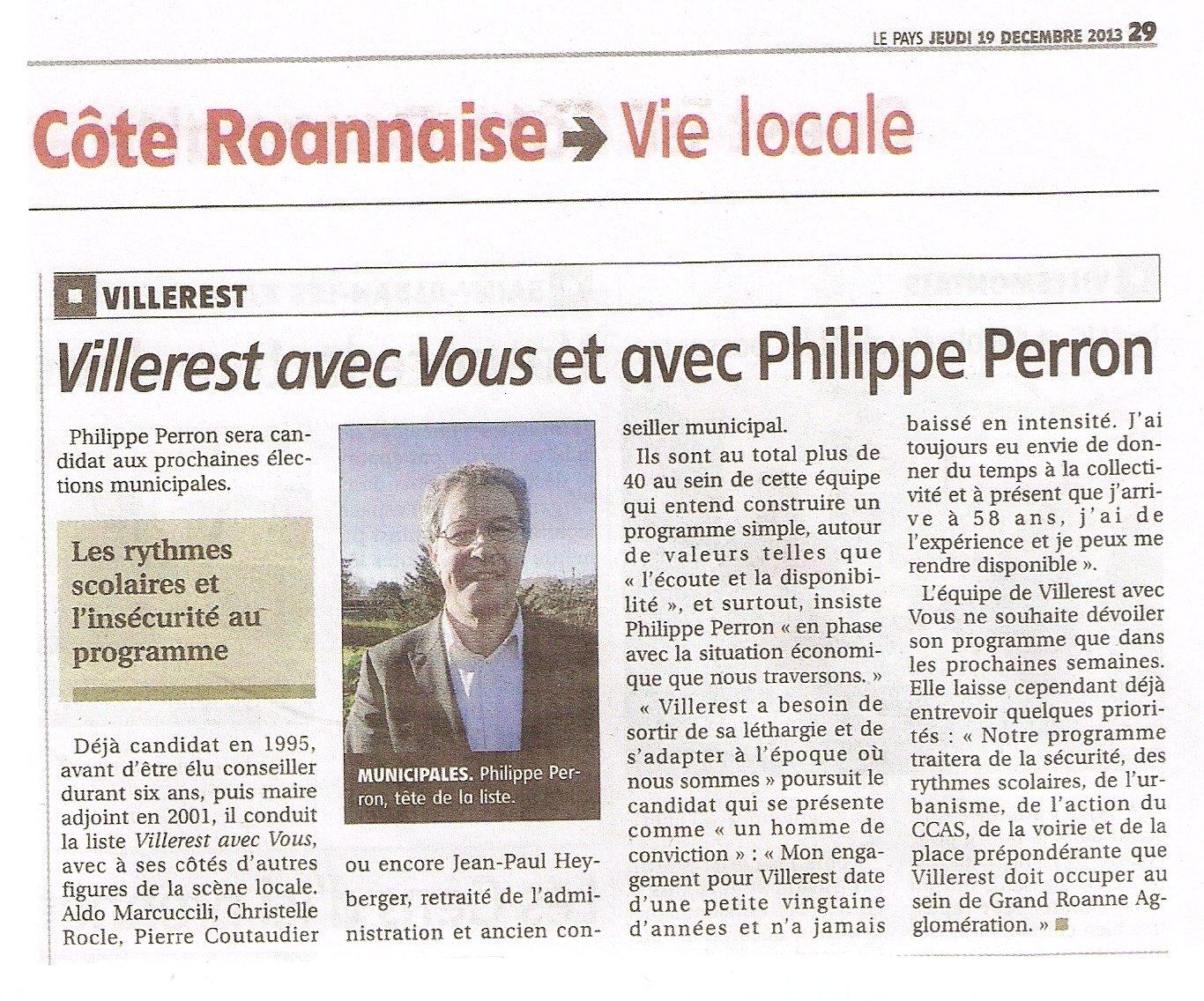 pays roannais 19122013
